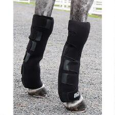 Ice Horse Knee To Ankle Wrap Pair - TB