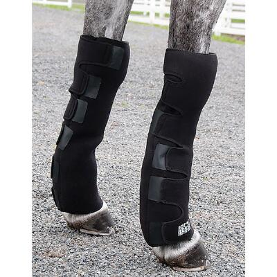 Ice Horse Knee To Ankle Wrap Pair