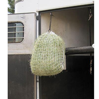 Freedom Feeder Trailer Hay Net 1.5inch Netting
