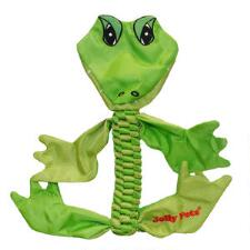 Jolly Pets Flathead Animal Alligator - TB