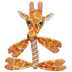 Jolly Pets Flathead Animal Giraffe - TB