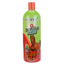 Tea Tree & Aloe Shampoo 32 oz
