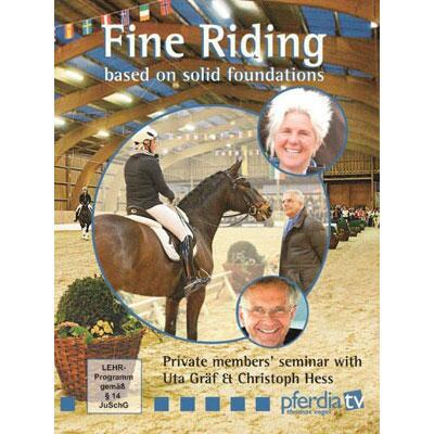 Fine Riding by Uta Graf and Christopher Hess