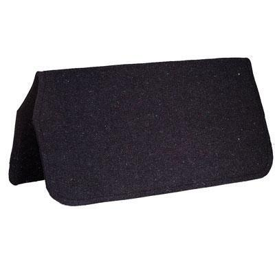 Wool Felt Liner Western Saddle Pad