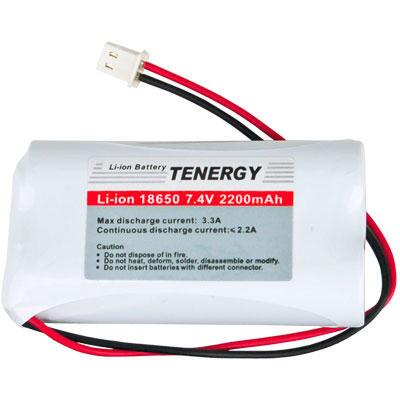 Flexineb™ Rechargeable Battery