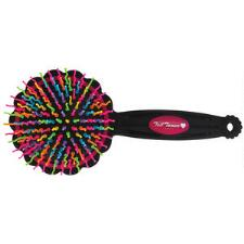 Flower Power Rainbow Mane and Tail Brush