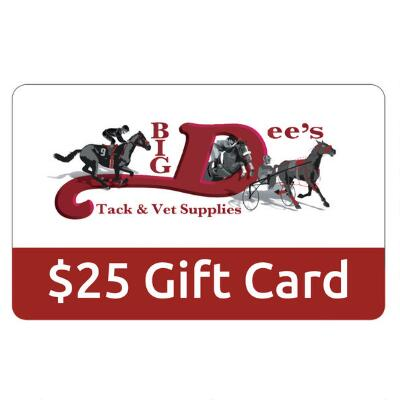 Gift Certificate $25.00 Promotion