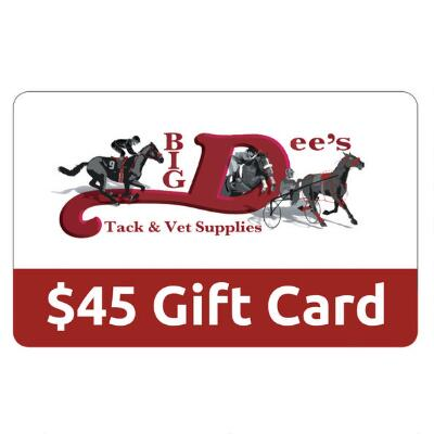 Gift Certificate $45.00 Promotion