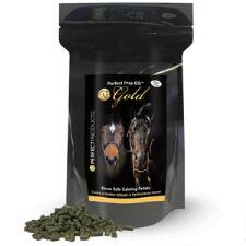 Perfect Prep EQ Gold Calming Pellets 1 lb - TB