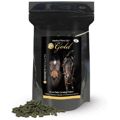 Perfect Prep EQ Gold Pellets 1 lb