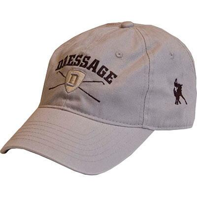 Dressage Shield Ladies Baseball Hat