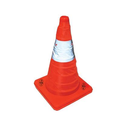Cone Safety Retractable Large