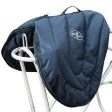 Professionals Choice English Saddle Carry Case