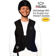 Hit-Air Advantage Multi-Discipline Airbag Vest