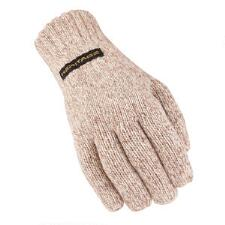 Heritage Ragg Wool Gloves - TB