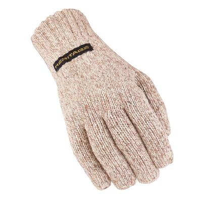 Heritage Ragg Wool Gloves