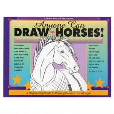 Horse Hollow Press All In One Drawing Kit - TB