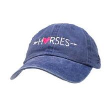 Stirrups Horses Youth Baseball Cap - TB