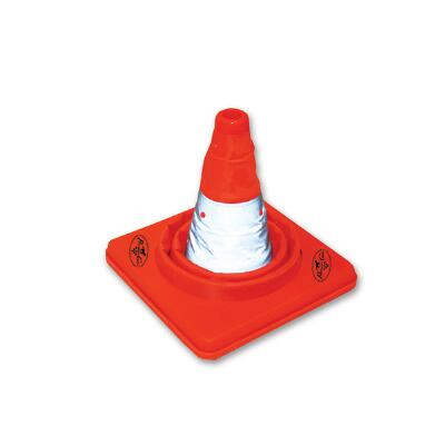 Cone Safety Retractable Small
