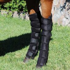 Professionals Choice Full Leg Ice Boot - TB