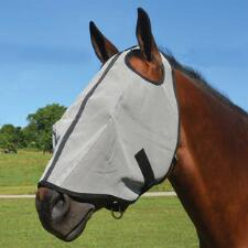 Fly Mask Extended Nose - TB