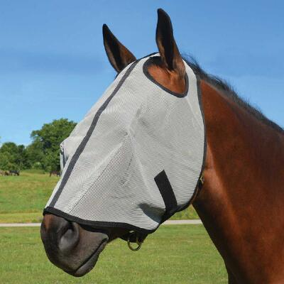 Fly Mask Extended Nose