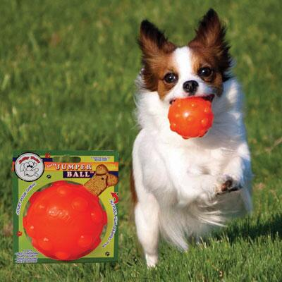 Jolly Pets Jumper Ball 3 Inch
