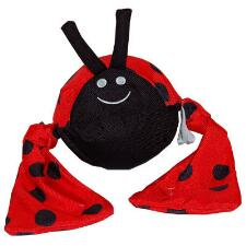 Jolly Tug Insects Lady Bug