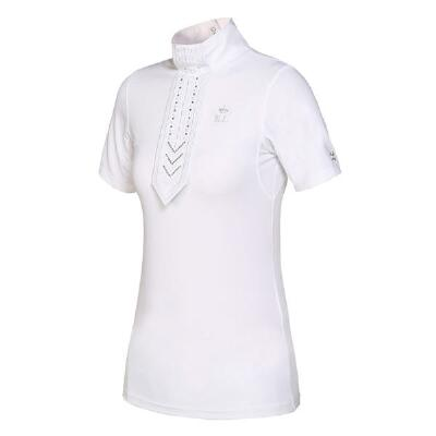 Kingsland Bebinn Knitted Ladies Show Shirt