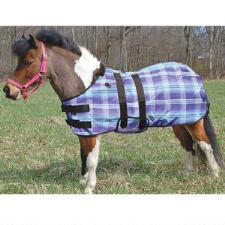 Kensington Miniature Protective Fly Sheet - TB
