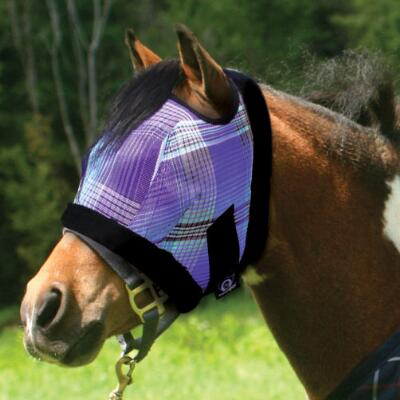 Kensington Miniature Horse Fly Mask