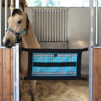 Stall Guard Plaid
