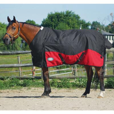 Glacier 1200D Turnout Rainsheet