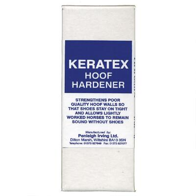 Keratex Hoof Hardener 250 ml