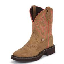 Gypsy Ladies Roper Toast Brown
