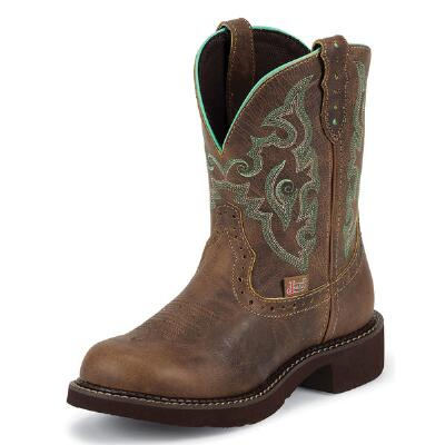 Gypsy Roper Tan Jaguar Ladies