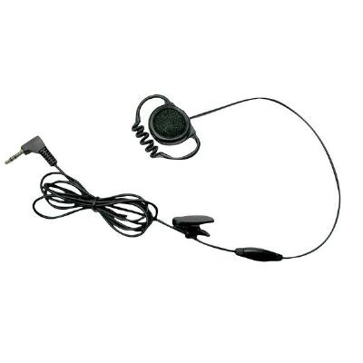 Simultalk 24g Loop Headset With Lapel Microphone