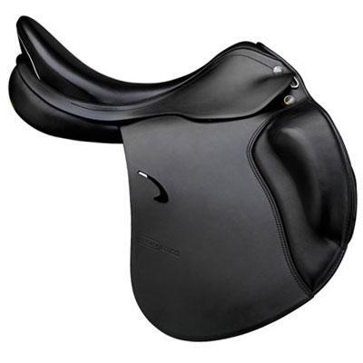 Prestige Italia Roma Jumping Saddle 17/33