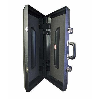Plastic Tall Boot Carrier for English and Western Boots