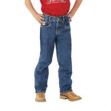 Original Fit Boys Jeans