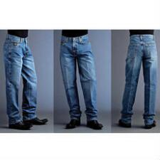 Cinch® Black Label® Relaxed Fit Mens Jean