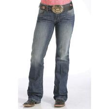 Ada Ladies Jeans