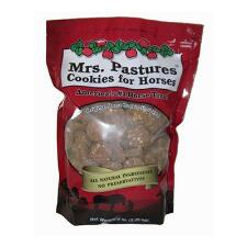 Mrs Pastures Cookies for horses  5 lb Refill Bag