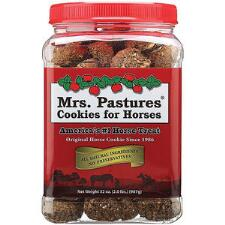Mrs Pastures Cookies 32 oz Jar - TB