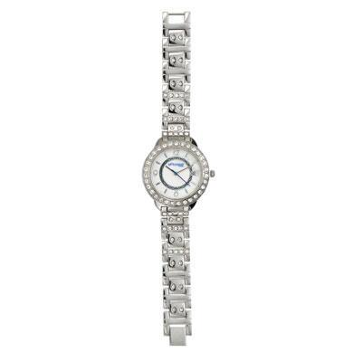 Silver Starlight Ladies Watch