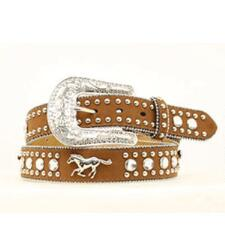Running Horse Ladies Belt