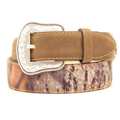 DBL Barrel Buckshot Boys Belt