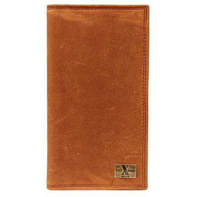 HDX® Aged Bark Rodeo Mens Wallet