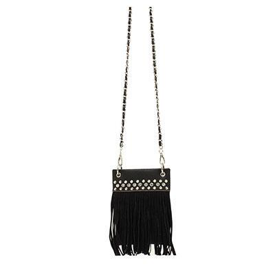 Blazin Roxx Crossbody Fringe Ladies Purse