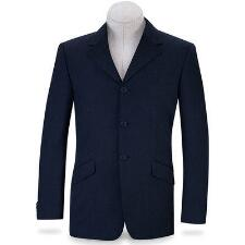 RJ Classics Mens National Blue Label Show Coat - TB